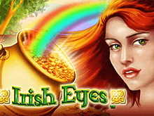 Автомат на деньги Ирландские Глаза