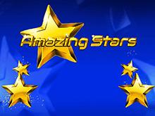 Азартное казино с бонусами и онлайн автомат Изумительные Звезды