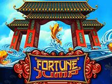 Онлайн казино с бонусами и аппарат Скачок Фортуны