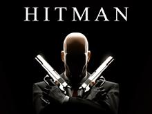Игровой онлайн аппарат с реальными бонусами Хитман