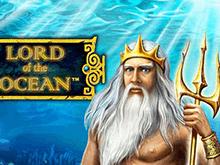 Игровой автомат на деньги в казино Lord Of The Ocean