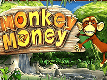 Онлайн автомат Monkey Money на деньги в казино