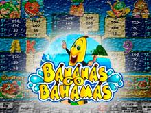 Bananas Go Bahamas для виртуальной игры с устройств на Адроид