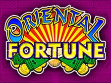 Играть онлайн в азартный автомат Восточная Удача