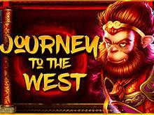 Игровой автомат Путешествие На Запад с азартным геймплеем